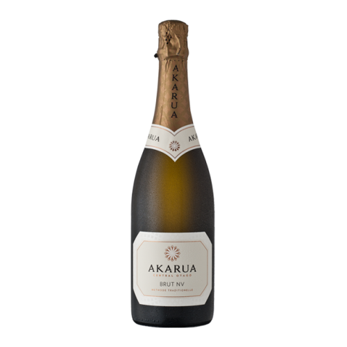 Akarua Brut NV Méthode Traditionelle