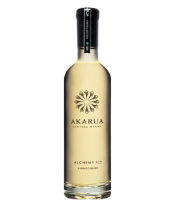 Akarua Alchemy Ice Riesling 375ml
