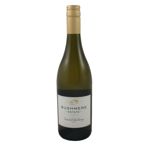 Bushmere Unoaked Chardonnay *Case Deal*