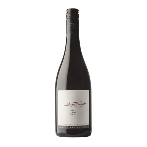 John Forrest Collection Waitaki Pinot Noir 2013