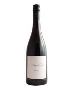 John Forrest Collection Syrah 2014