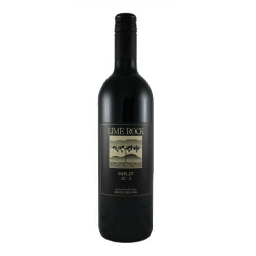 Lime Rock Merlot *Case Deal*