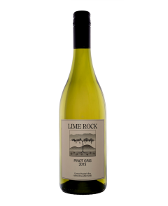 Lime Rock Pinot Gris *Case Deal*