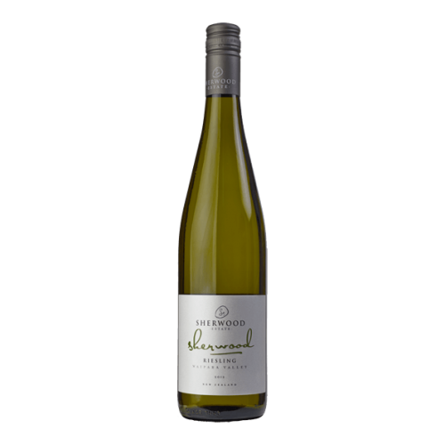 Sherwood Signature Riesling