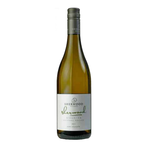 Sherwood Signature Viognier