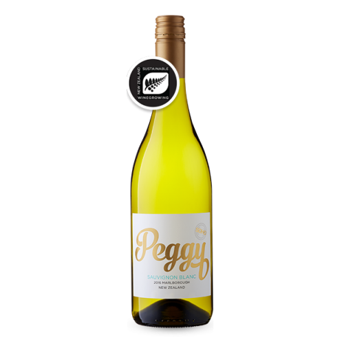 Soho Peggy Sauvignon Blanc *Case Deal*