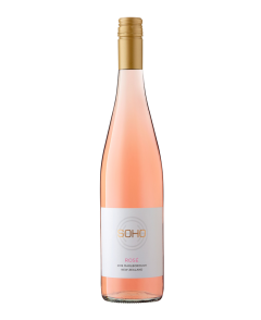 Soho White Collection Rosé