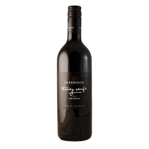 Stoney Range Shiraz