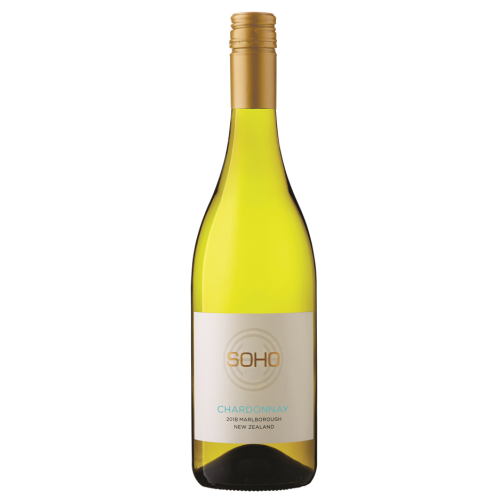 Soho White Collection Chardonnay