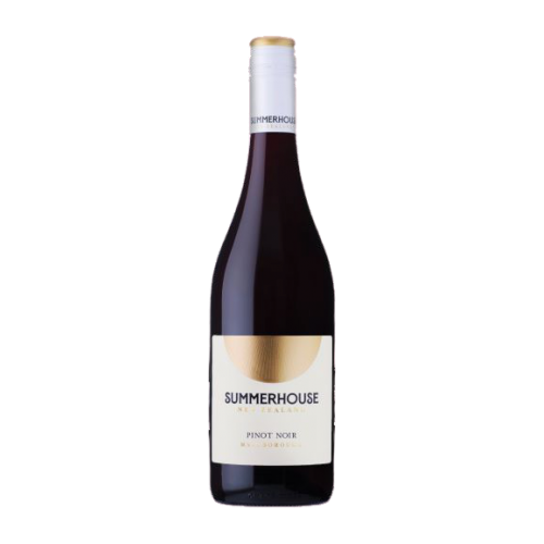 Summerhouse Pinot Noir